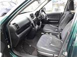 Honda CR-V 2002-2006, разборочный номер T16718 #6