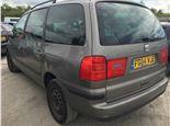 Seat Alhambra 2001-2010 1.9 литра Дизель TDI, разборочный номер T16701 #6