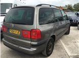Seat Alhambra 2001-2010 1.9 литра Дизель TDI, разборочный номер T16701 #7