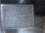 Honda CR-V 2002-2006, разборочный номер 76073 #6