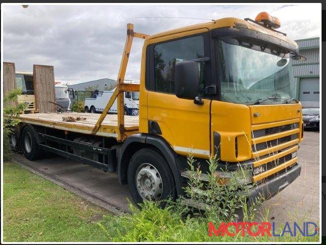 Scania 4-Serie 1994-2008, разборочный номер T16819 #2