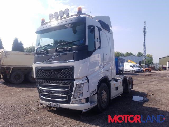 Volvo FH 2012-, разборочный номер T16848 #1