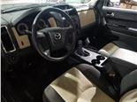 Mazda Tribute 2008-, разборочный номер P552 #6