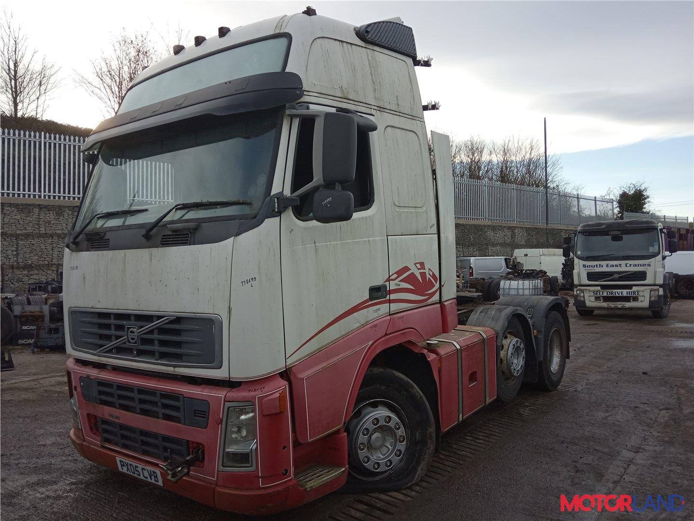 Volvo FH 2000-2011, разборочный номер T18699 #2