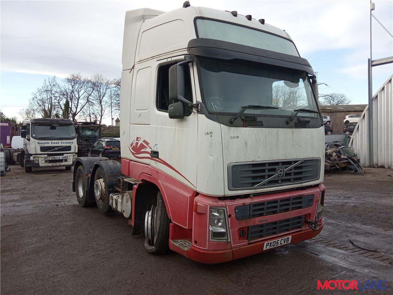 Volvo FH 2000-2011, разборочный номер T18699 #3