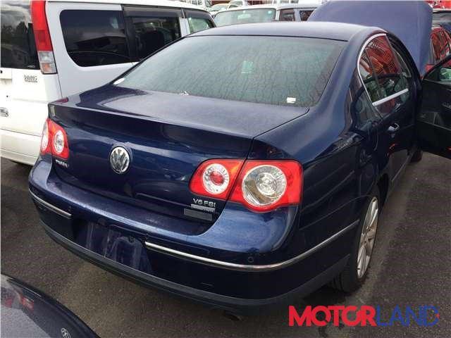 Volkswagen Passat 6 2005-2010, разборочный номер J6736 #2
