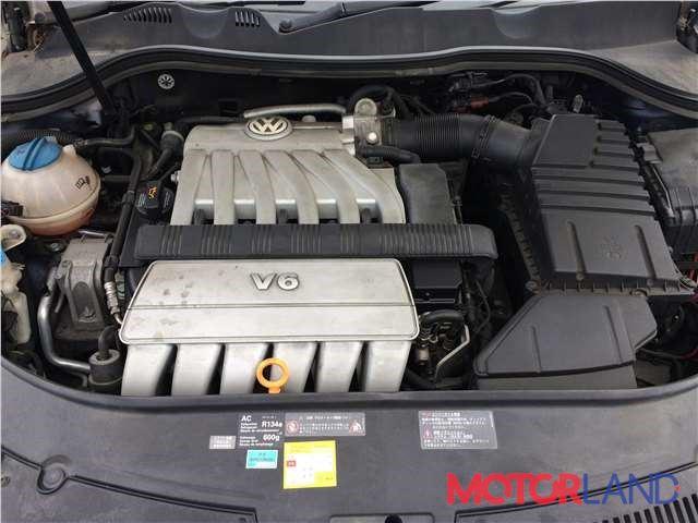 Volkswagen Passat 6 2005-2010, разборочный номер J6736 #3