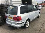 Seat Alhambra 2001-2010 1.9 литра Дизель TDI, разборочный номер T17561 #3