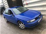 Seat Leon 1999-2006 1.9 литра Дизель TDI, разборочный номер T17638 #2