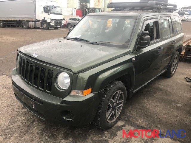 Jeep Patriot 2007-2010, разборочный номер T18418 #1