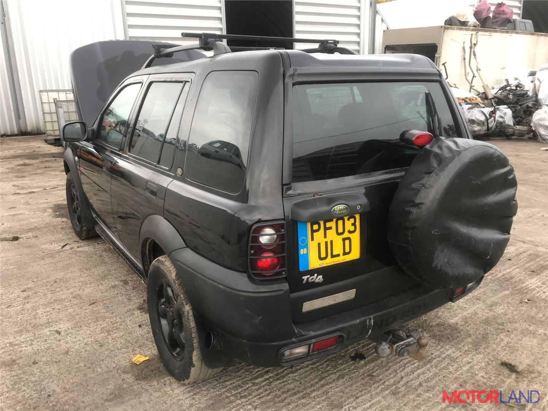 Land Rover Freelander 1 1998-2007, разборочный номер T17773 #4