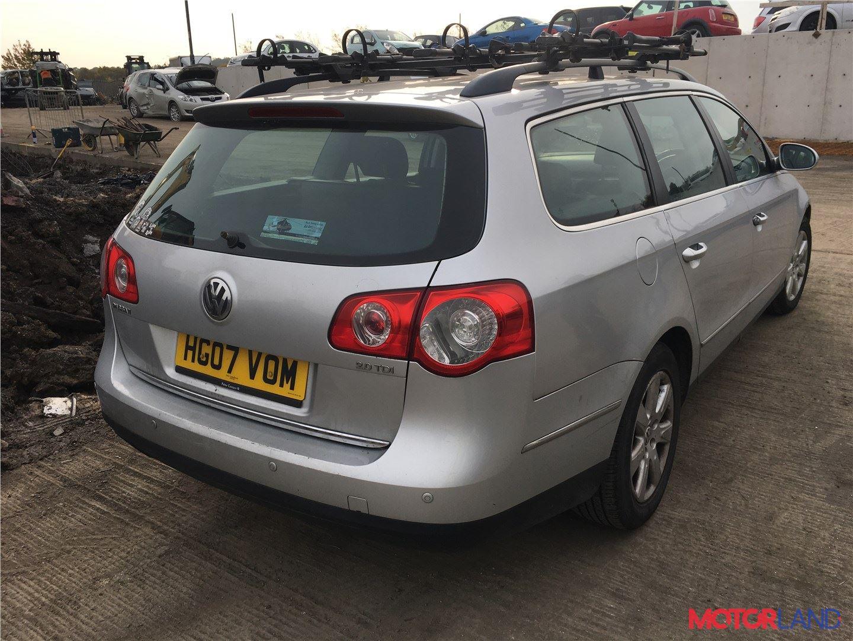 Volkswagen Passat 6 2005-2010, разборочный номер T17970 #3