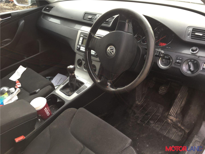 Volkswagen Passat 6 2005-2010, разборочный номер T17970 #5