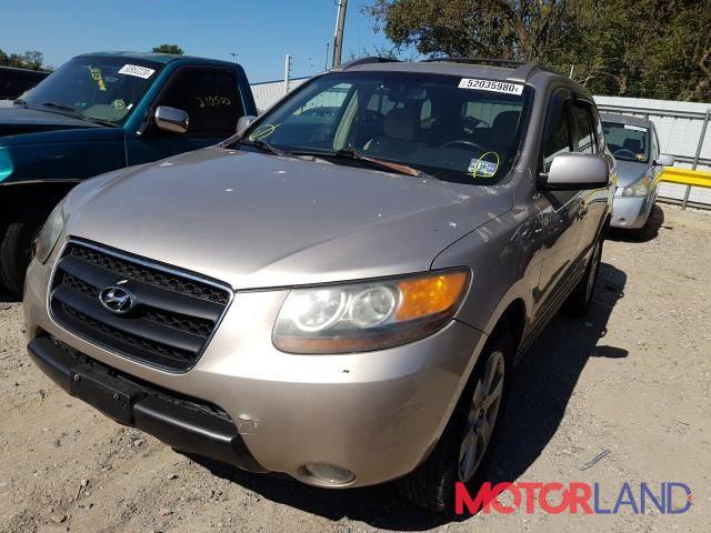Hyundai Santa Fe 2005-2012, разборочный номер P565 #1