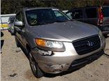 Hyundai Santa Fe 2005-2012, разборочный номер P565 #2