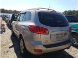 Hyundai Santa Fe 2005-2012, разборочный номер P565 #3