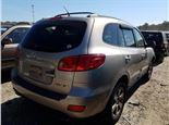 Hyundai Santa Fe 2005-2012, разборочный номер P565 #4