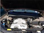 Hyundai Santa Fe 2005-2012, разборочный номер P565 #7