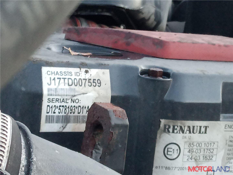 Renault Magnum DXI 2006-2013, разборочный номер T18193 #6