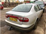 Seat Toledo 2 1999-2004 1.9 литра Дизель TDI, разборочный номер T18182 #3