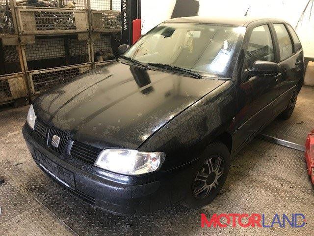 Seat Ibiza 3 1999-2002 1.4 литра Бензин Инжектор, разборочный номер 35397 #1
