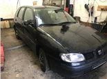 Seat Ibiza 3 1999-2002 1.4 литра Бензин Инжектор, разборочный номер 35397 #2