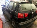 Seat Ibiza 3 1999-2002 1.4 литра Бензин Инжектор, разборочный номер 35397 #3