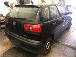 Seat Ibiza 3 1999-2002 1.4 литра Бензин Инжектор, разборочный номер 35397 #4