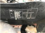 Seat Ibiza 3 1999-2002 1.4 литра Бензин Инжектор, разборочный номер 35397 #6