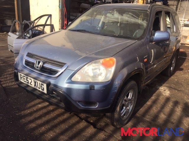 Honda CR-V 2002-2006, разборочный номер 76181 #1