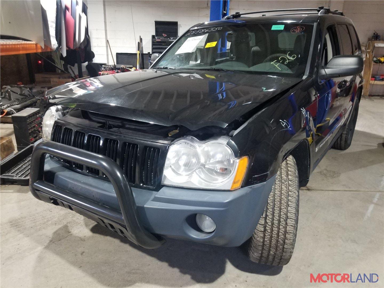 Jeep Grand Cherokee 2004-2010, разборочный номер P640 #1