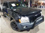 Jeep Grand Cherokee 2004-2010, разборочный номер P640 #2