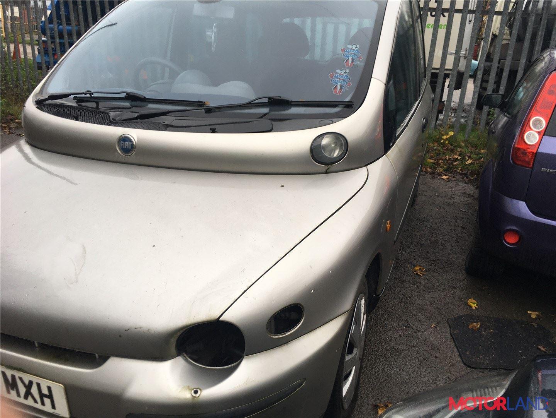 Fiat Multipla, разборочный номер T18693 #1