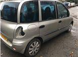 Fiat Multipla, разборочный номер T18693 #3