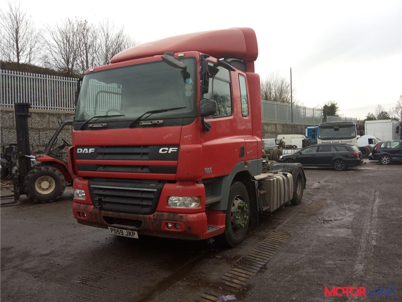 DAF CF 85 2002-, разборочный номер T18735 #1