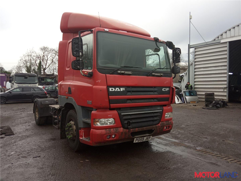 DAF CF 85 2002-, разборочный номер T18735 #2
