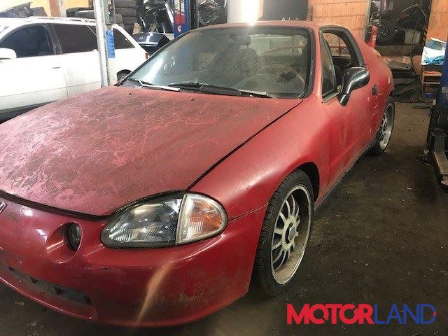 Honda CRX 1992-1998, разборочный номер 35446 #1