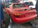 Honda CRX 1992-1998, разборочный номер 35446 #4