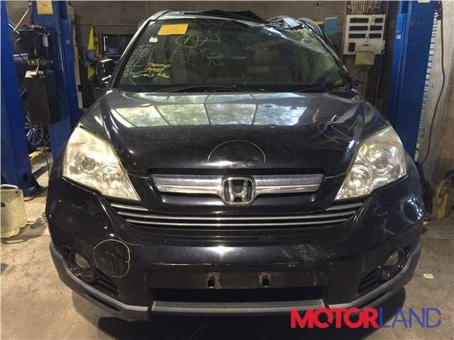 Honda CR-V 2007-2012, разборочный номер J6988 #1