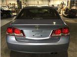 Honda Civic 2006-2012, разборочный номер J7010 #3