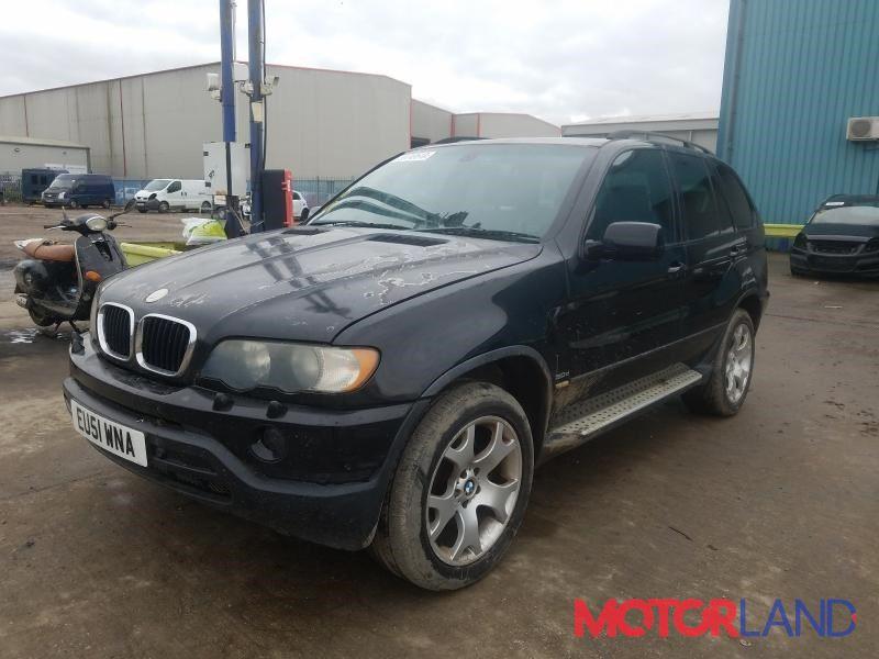 BMW X5 E53 2000-2007, разборочный номер T19021 #1