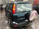 Honda CR-V 1996-2002, разборочный номер 68280 #4