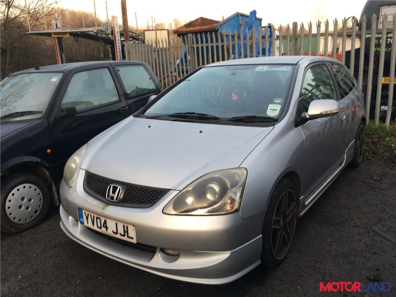 Honda Civic 2001-2005, разборочный номер T19033 #1