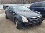 Cadillac CTS 2008-2013, разборочный номер P623 #2
