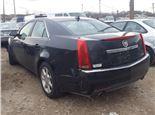 Cadillac CTS 2008-2013, разборочный номер P623 #4