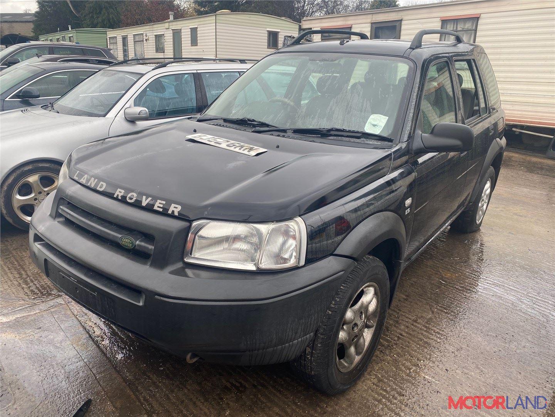 Land Rover Freelander 1 1998-2007, разборочный номер T19882 #1