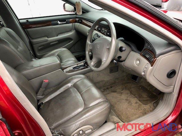 Cadillac Seville 1998-2004, разборочный номер T19266 #5