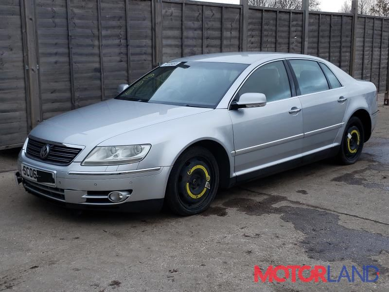 Volkswagen Phaeton 2002-2010, разборочный номер T19465 #1