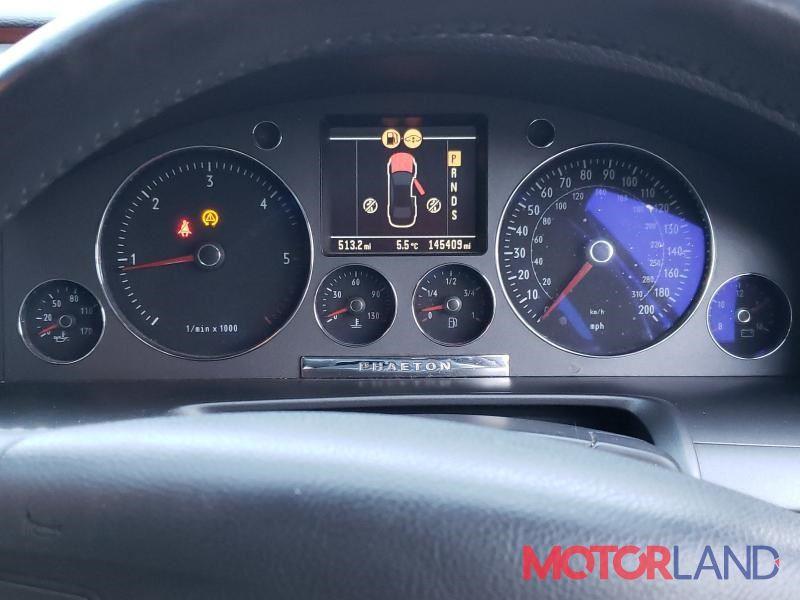 Volkswagen Phaeton 2002-2010, разборочный номер T19465 #6