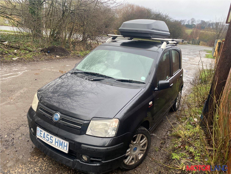 Fiat Panda 2003-2012, разборочный номер T19502 #1